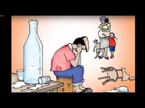 Alcoolismo de Ministérios da Saúde