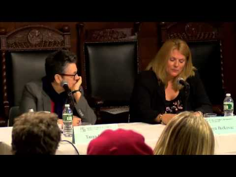 The Whistleblower:  Kathryn Bolkovac