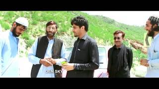 Funny Selfie With Singer Almas Khan Khalil