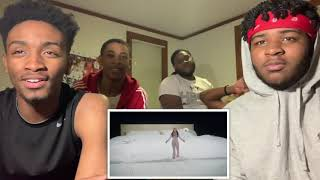 benny blanco, Tainy, Selena Gomez, J Balvin - I Can't Get Enough (Official Music Video) Reaction🔥🤔