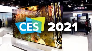 CES 2021: What will you see at the world's biggest show