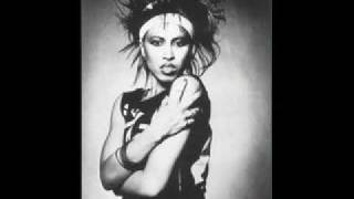 Nona Hendryx - Keep It Confidential (Remix)