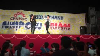 Người Lạ Từng Yêu Remix - Tam Hổ 18/4/2015 Tân Biên - Tây Ninh [LIVE]