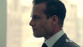 (Suits) Harvey Specter || Hunger