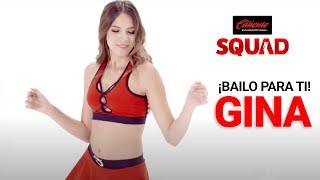 Baile – Gina