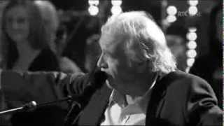 The Last Great Love Song - Finbar Furey - LIVE Video - In  Monochrome