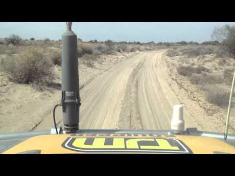 TJM 2014 Simpson Desert Survey