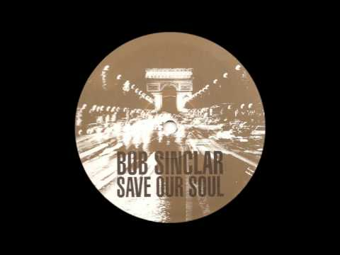 Save Our Soul cover