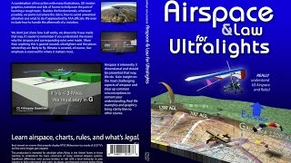 Airspace & Law For Ultralights (US FAR 103) Trailer
