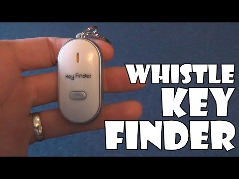 Key Finder review!