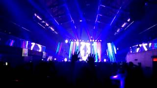 Paul Van Dyk @ New City Gas   Robert Miles   Children (Dream Version)