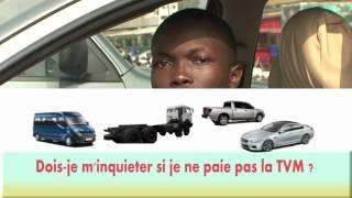 Taxe sur les véhicules à moteur