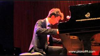 Luca Sestak live in Barcelona - Blame Game