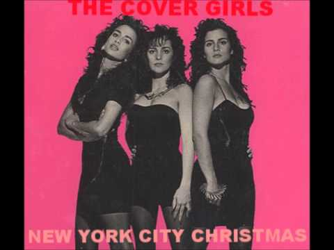 THE COVER GIRLS-NEW YORK CITY CHRISTMAS
