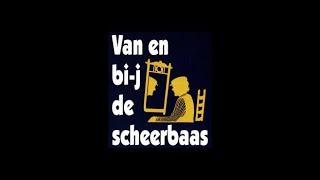 Herman van Velzen verhalen – Deel 3: 'Bie de scheerbaas'