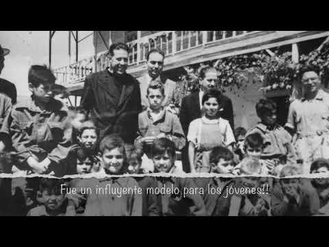 DÍA DE LA SOLIDARIDAD: SAN ALBERTO HURTADO