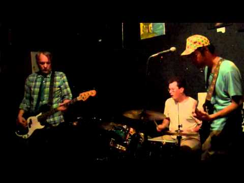The Coast of Nebraska - Fast Song (Live @ Revolution, Bryan TX 8.7.10)