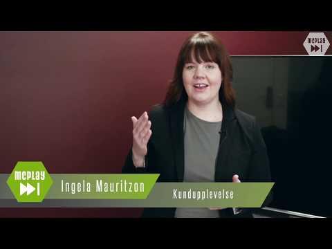 Ingela Mauritzon - Känner du din kund egentligen?