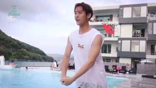BTOB(비투비) - Summer Festival -퐁당 섹시-