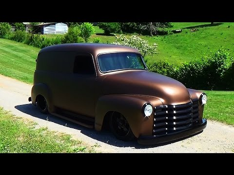 47 Chevrolet 12/10/2015