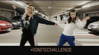 K-391 - #IgniteChallenge