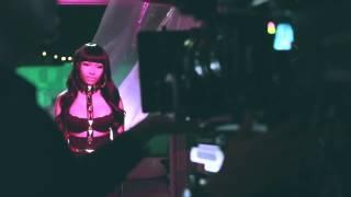 """Behind The Scenes: """"SOMEBODY ELSE"""" by Mario (ft. Nicki Minaj)"""