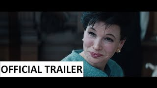 JUDY Main Trailer [HD] - Renee Zellweger is Judy Garland