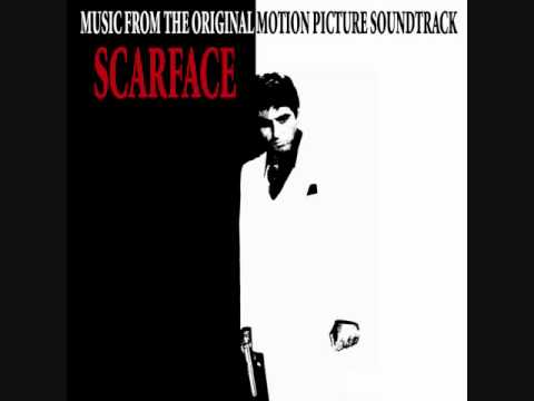 "Scarface Soundtrack - Push It To The Limit (12"" Extended Version)"