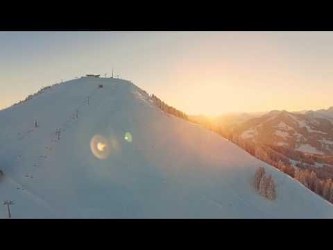 Skifahren in der SkiWelt Wilder Kaiser-Brixental