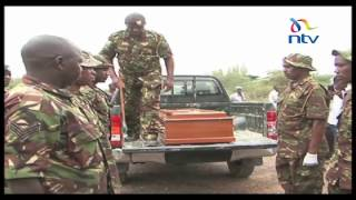 About 120 soldiers took six hrs to repulse Al-Shabaab - VIDEO