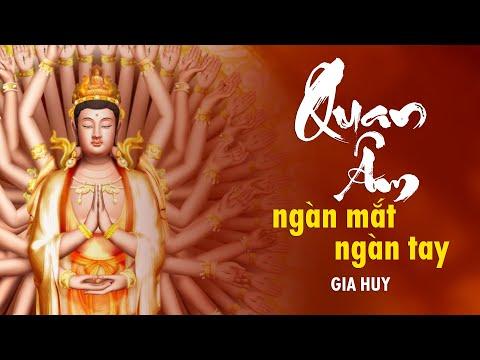 Mẹ Hiền Quan Âm Ngàn Mắt Ngàn Tay - Gia Huy Music: Tâm Ca