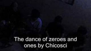 the dance of zeroes and ones - chicosci