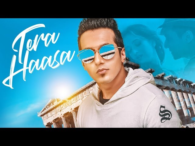 Tera Haasa Full Video Song HD | Harshit Tomar | Latest Punjabi Songs 2017