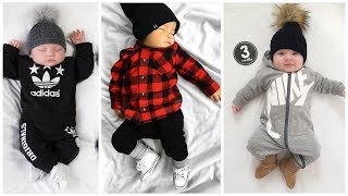 Baby Boys Dress Designs Collection