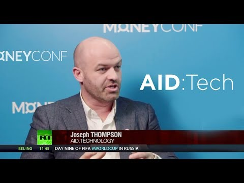 Interview - CEO Joseph Thompson & Max Keiser