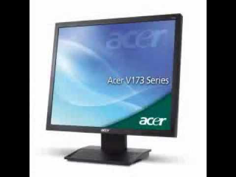 Acer V173DObmd 43,18cm (17 Zoll) Monitor