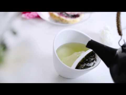 Teacup Teezubereiter