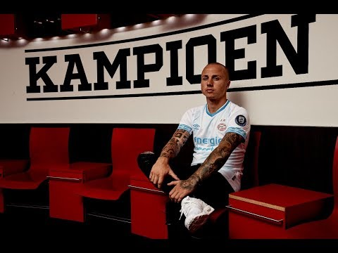 Angeliño over transfer naar PSV