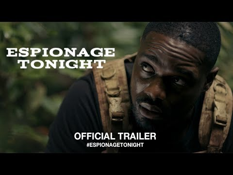 Espionage Tonight (Trailer)