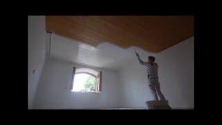 preview picture of video 'Tempspray mit Malerbetrieb Maleroy aus Neufahrn'