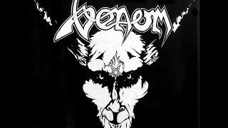Venom - Black Metal (Original) - 09 Countess Bathory (720p)