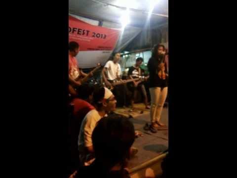 "Ruota Della Vita - PENIPU  ""Live ""PadFest 2013"" @Camp.Teamvard"""