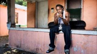 Ace Hood - The Statement - Back Against The Wall