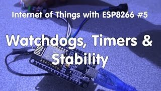 Reliable Projects 1: WatchDog Timers for Raspberry Pi