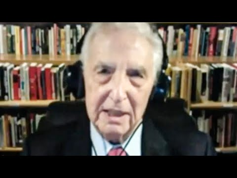 Daniel Ellsberg Sets the Record STRAIGHT On Assange