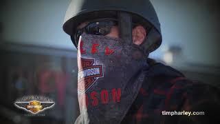 We Invented Masks