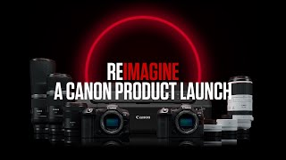 Video 3 of Product Canon EOS R5 Full-Frame Mirrorless Camera