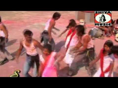Nagpuri Holi Songs Jharkhand 2015 – Khelab Holiya | Nagpuri Video Album – AYE CHANDA