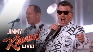 The Mighty Mighty Bosstones Perform 'The Impression That I Get'