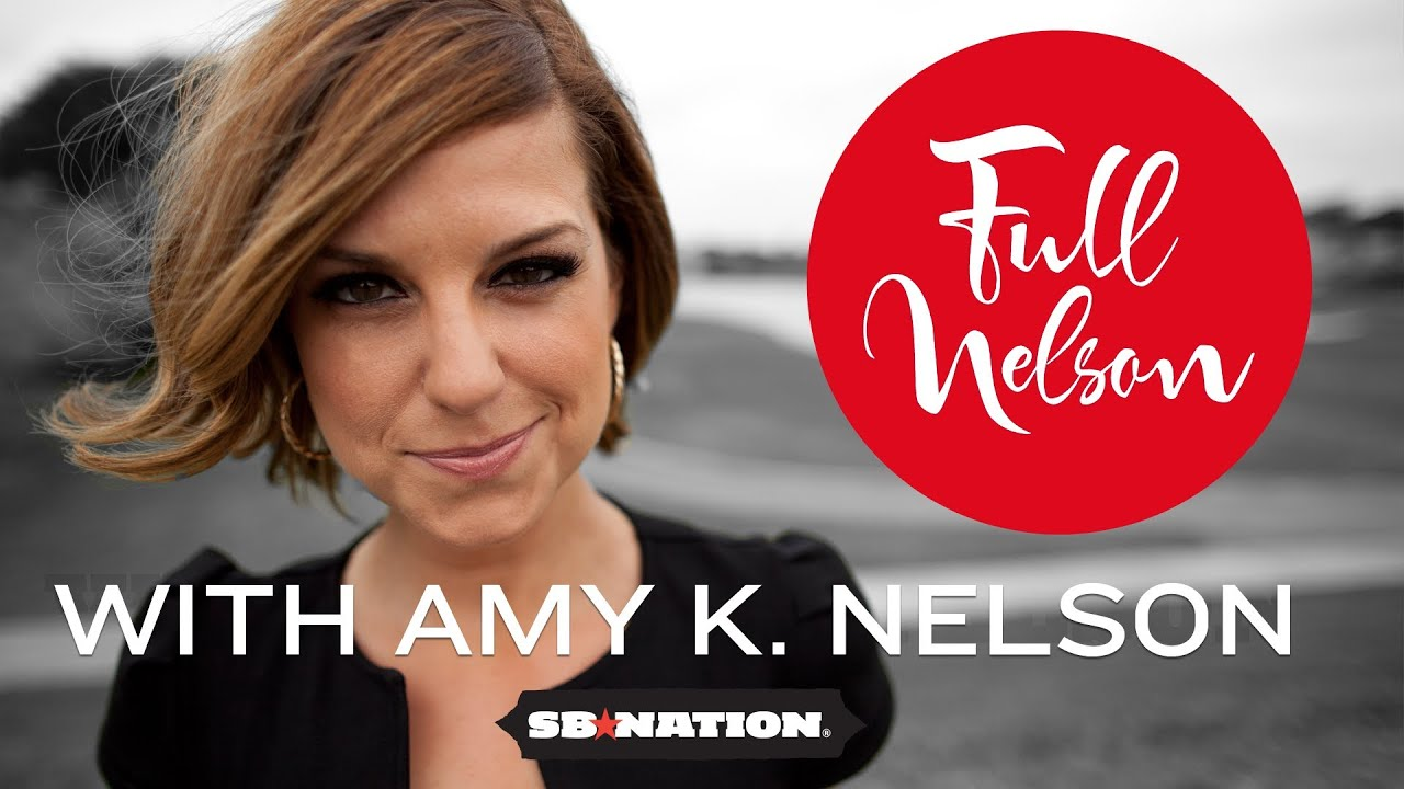 Coming to SB Nation: Full Nelson with Amy K. Nelson thumbnail